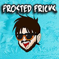 Frosted Fricks
