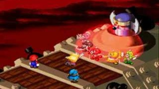 Super Mario RPG Game Review (Snes/Wii)