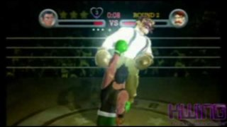 Punch Out (Wii) Review