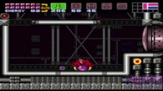 Super Metroid (Snes/Wii) Review Part 2