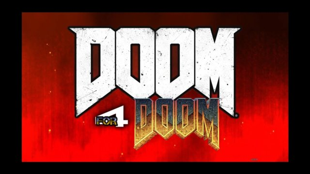 Doom II: Hell on Earth (Doom 4 For Doom) [30] | Icon of Sin (100%)