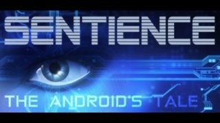 Sentience The Android's Tale Trailer PC