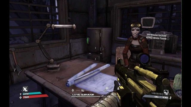 Claptrap's New Robot Revolution - Part 4 - ...Aaaaaaawkward Moment