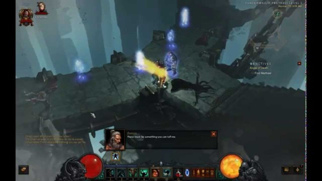 Reaper of Souls - Achievement Guide - The Guardian