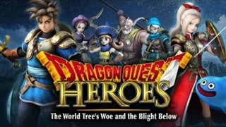 Dragon Quest Heroes - Episode 14 - Side Questing