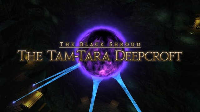 Final Fantasy XIV: Heavensward - The Tam-Tara Deepcroft (MCH)