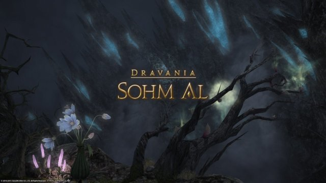 Final Fantasy XIV: Heavensward - Sohm Al (BRD)