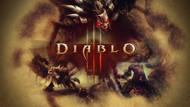 Diablo 3: Reaper of Souls - Adventure Mode - Witch Doctor Ep. 08 (Expert)