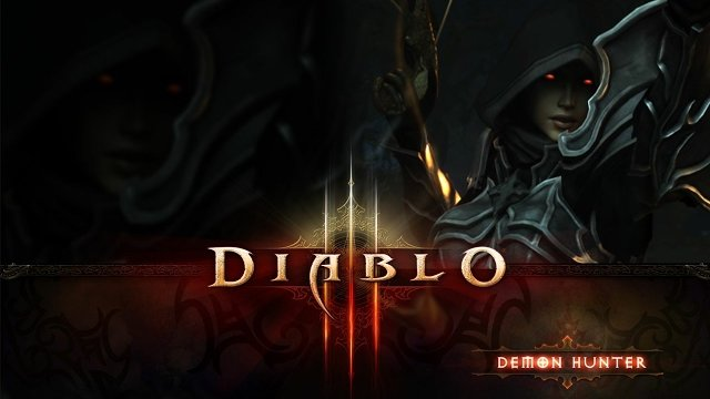 Diablo 3: Reaper of Souls - Campaign - Demon Hunter Ep. 01 (Normal)