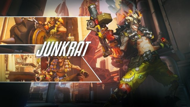 Overwatch - Quick Play Ep. 16