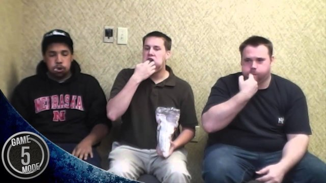 chubby bunny challenge With Spitfire