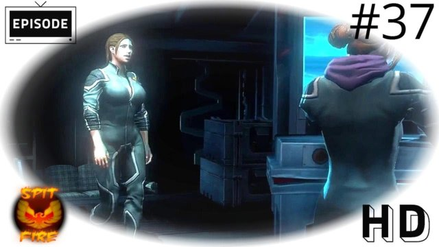 Saints Row 4 PC HD - Saints Row 4 Gameplay - Save Matt Miller - Zero Cool