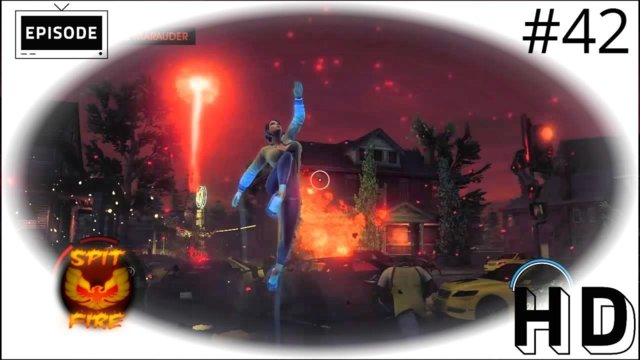 Saints Row 4 PC HD - Saints Row 4 Gameplay - Emergency Situation - Game of Clones