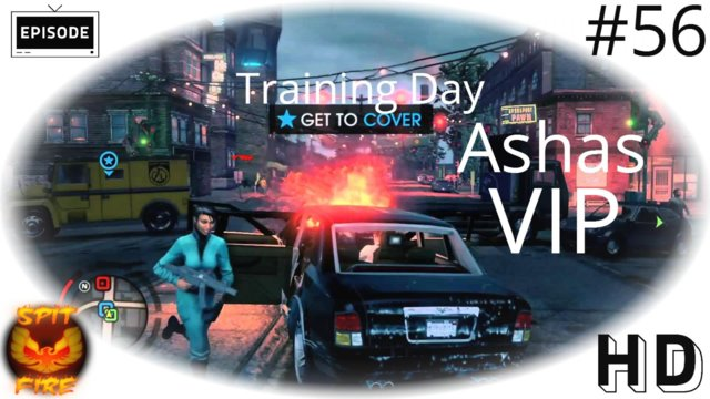 Saints Row 4 PC HD - Saints Row 4 Gameplay - Training Day - Ashas VIP
