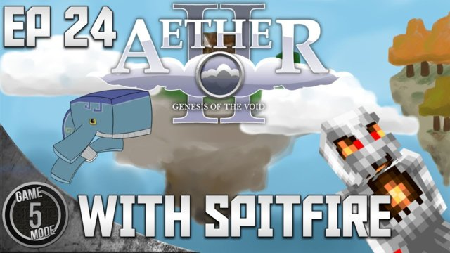 Aether 2 Mod 1.6.2 Minecraft Aether Letsplay - Skyroot Tools