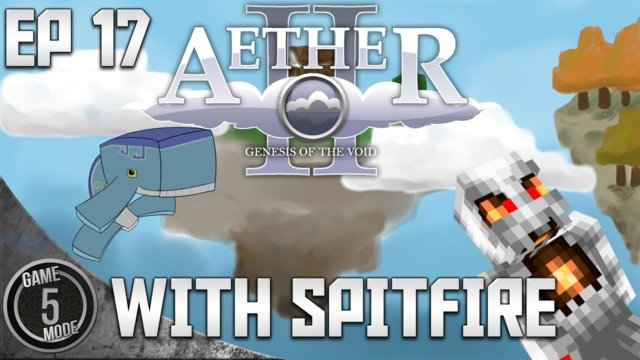 Aether 2 Mod 1.6.2 Minecraft Aether Letsplay - Diamonds In The Deep