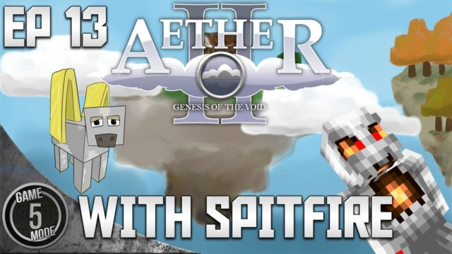 Aether 2 Mod 1.6.2 Minecraft Aether Letsplay - Odds and Ends - Bric A Brac - Such N Such