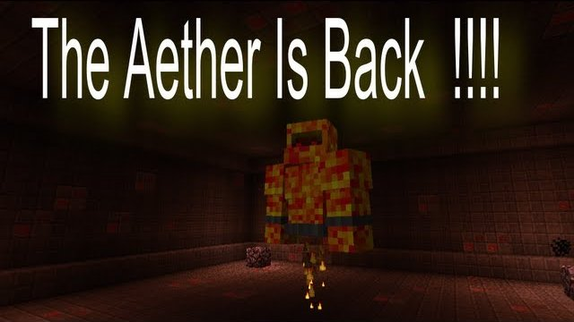 Re-Introducing the Aether (1.9) for Minecraft 1.2.5