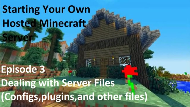 Starting a Hosted Minecraft Server Episode 2 Learning the MultiCraft Interface