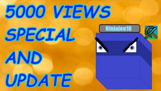 5000 views special... and an update video