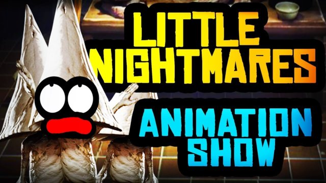 Little Nightmares Animation Show - Oh Nomes!