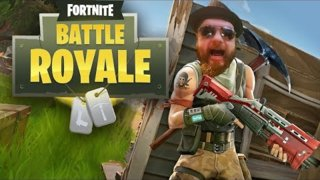 FORTNITE - BATTLE ROYALE - Livestream - w/ ONSCREEN CHAT