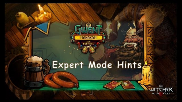 Gwent Mahakum Ale Festival Expert Challenges Walkthrough