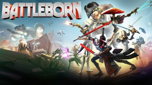 Battleborn - Attikus and the Thrall Rebellion (Normal/Hardcore - Thorn)