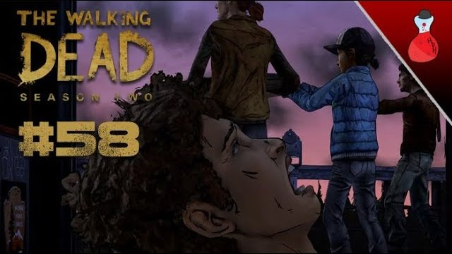 Here Comes the baby | The Walking Dead Season 2 #58