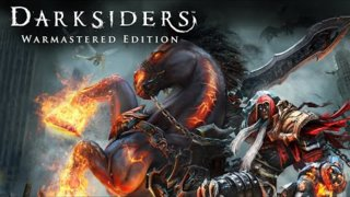 Darksiders Warmastered Edition - Playthrough Ep. 02 (Normal)