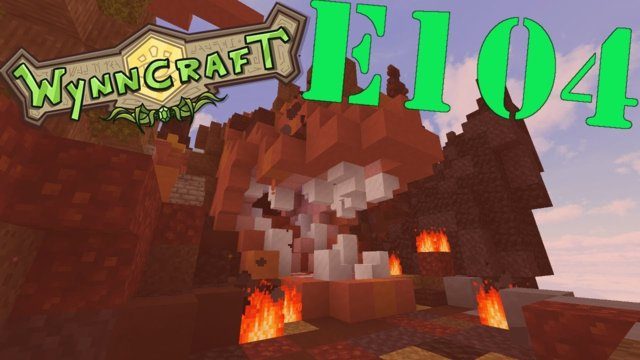 "Let's Play Wynncraft Episode 104 ""Dragon Slayer"""