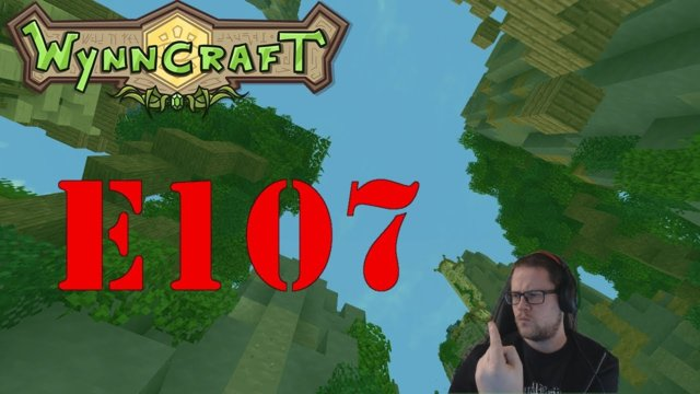 "Let's Play Wynncraft Episode 107 ""The Envoy And The Worst Quest Ever"""
