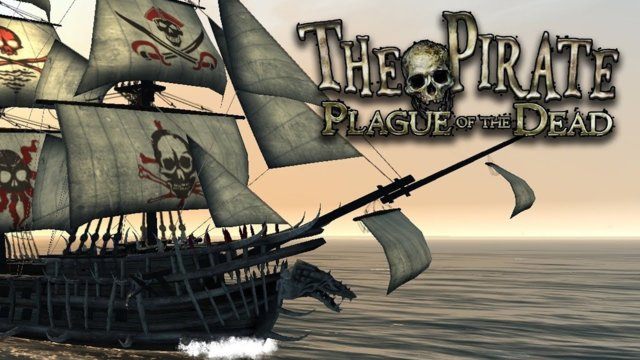 The Pirate: Plague of the Dead - YARR I TALK LIKE A PIRATE - FREE on Steam and Android