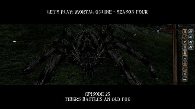 Episode 25: Tibers Battles an Old Foe | Let's Play: Mortal Online - Season Four