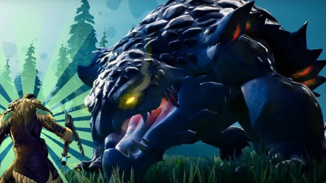 Dauntless - Slaying More Behemoths -  Part 2 - (contest results)