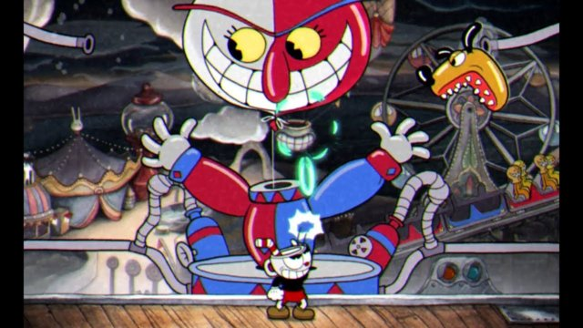 ARE YOU KIDDING ME?  - Cuphead part 3