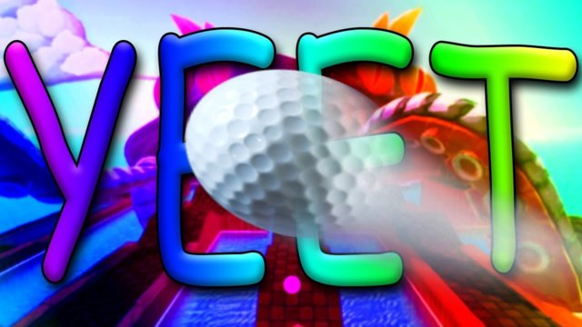 YEET | Golf with Your Friends w/ Pikminnicus