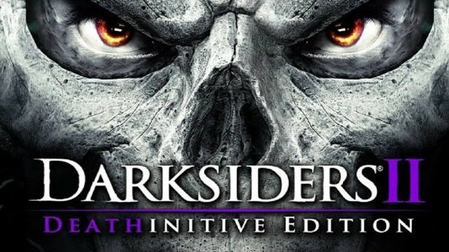 Darksiders 2 Deathinitive Edition - Playthrough Ep. 01 (Normal)
