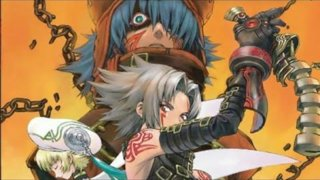 .Hack//G.U. Last Recode Vol 1//Rebirth - Playthrough Ep. 08