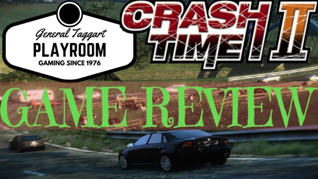 Hit and run with Crash Time 2 - a game review
