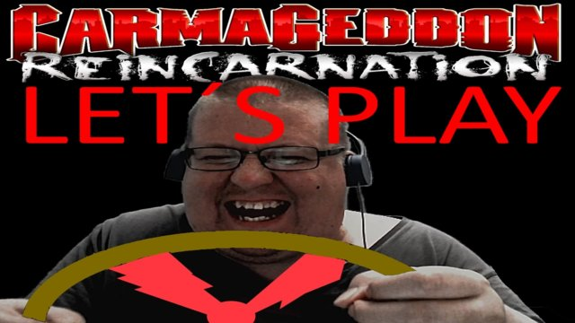 Lets play: Carmageddon: Reincarnation
