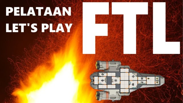 FTL (Faster than light) Can i survive this time?