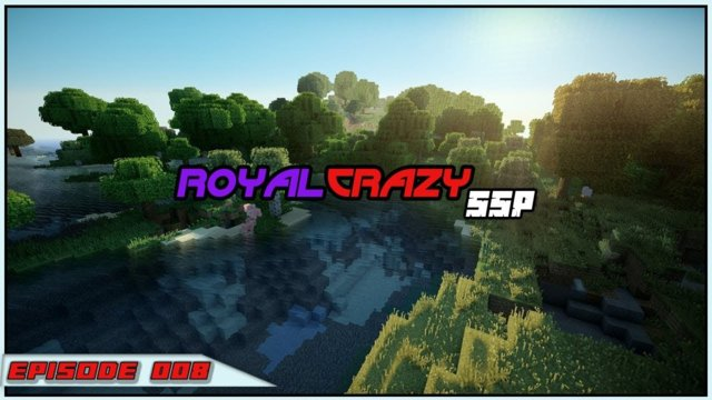 RoyalCrazy SSP: YPP change, smp and ssp update |Ep.8|