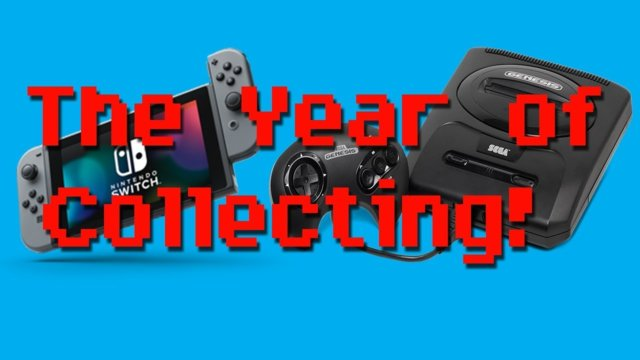 My Year in Gaming 2017