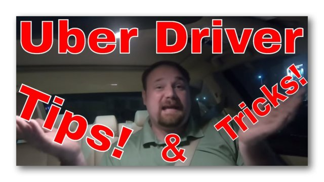 These tips will make you more money as an Uber or Lyft driver! #StoryVlog
