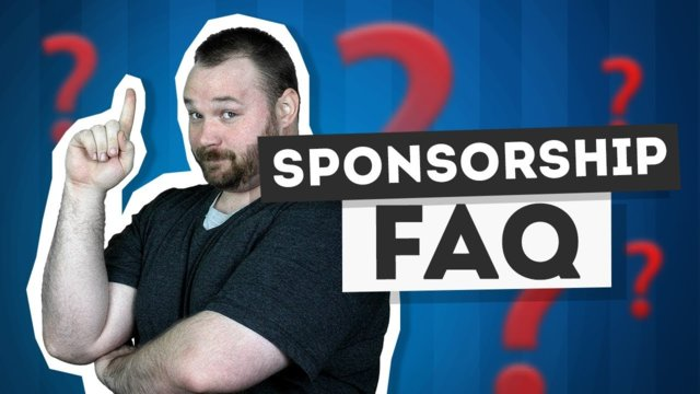 ★  Your Sponsorship questions answered! #Freedomfamily