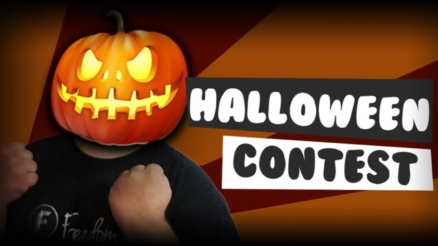 ★ F! Family Halloween Contest. $500 in prizes! #Freedomfrights #Freedomfamily #Halloween2017