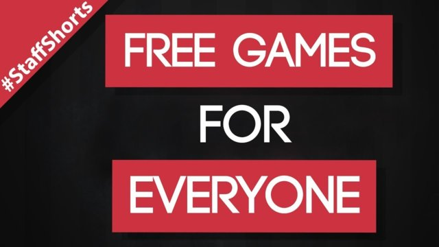 ★ FREE GAMES! For the #FreedomFamily