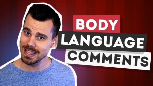 ★ Responding to YOUR comments: What is the best body language? #FreedomFamily