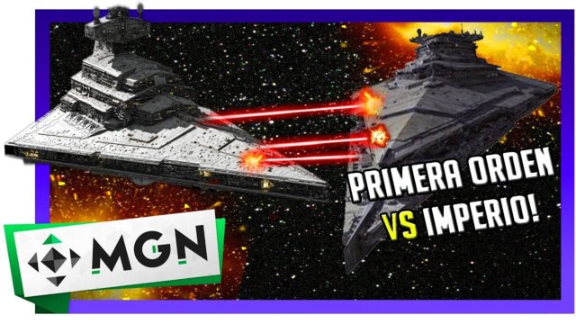 Star Wars Empire at War Gameplay Español | LA PRIMERA ORDEN VS EL IMPERIO